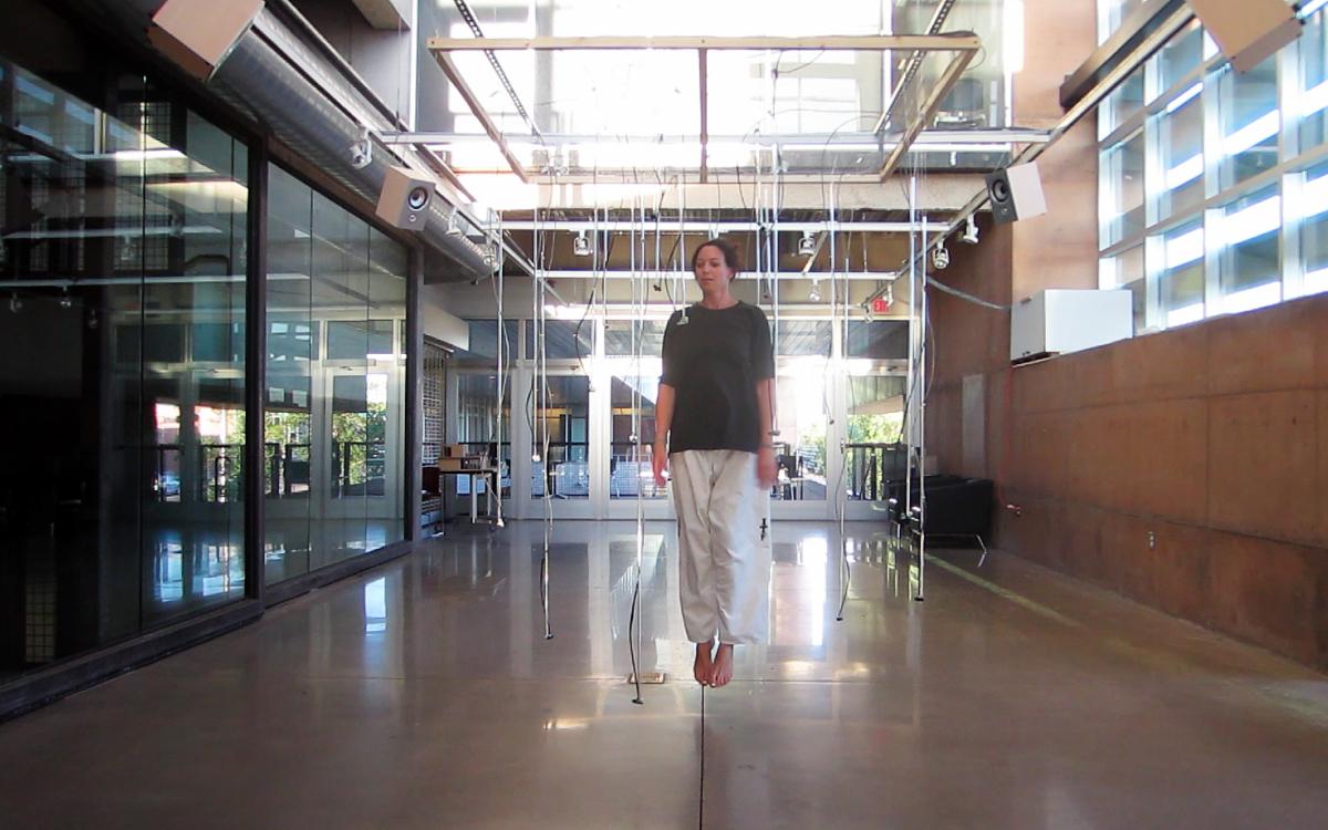 Nina Waisman, Body Envelope (2012 - Present)
