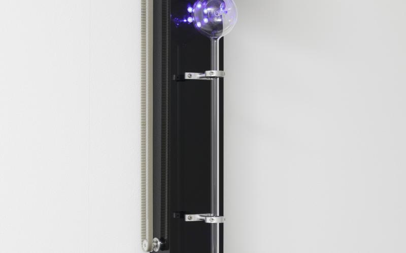 James Auger And Jimmy Loizeau, Bionic Requiem (Sublime Gadgets), 2012