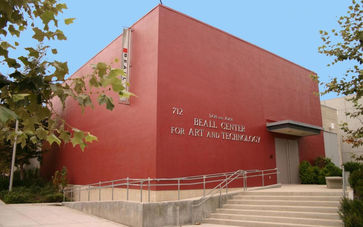 Beall Center